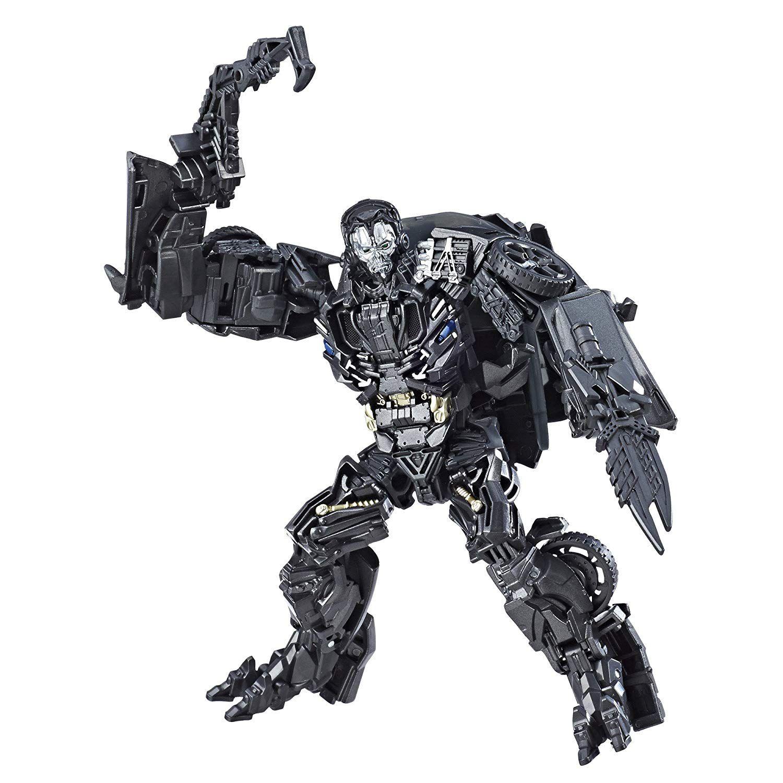 Transformers Studio Series - Lockdown - Hasbro E0701