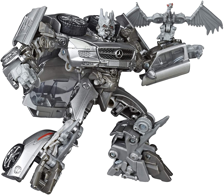 Transformers Studio Series - Soundwave 51 - Original Hasbro