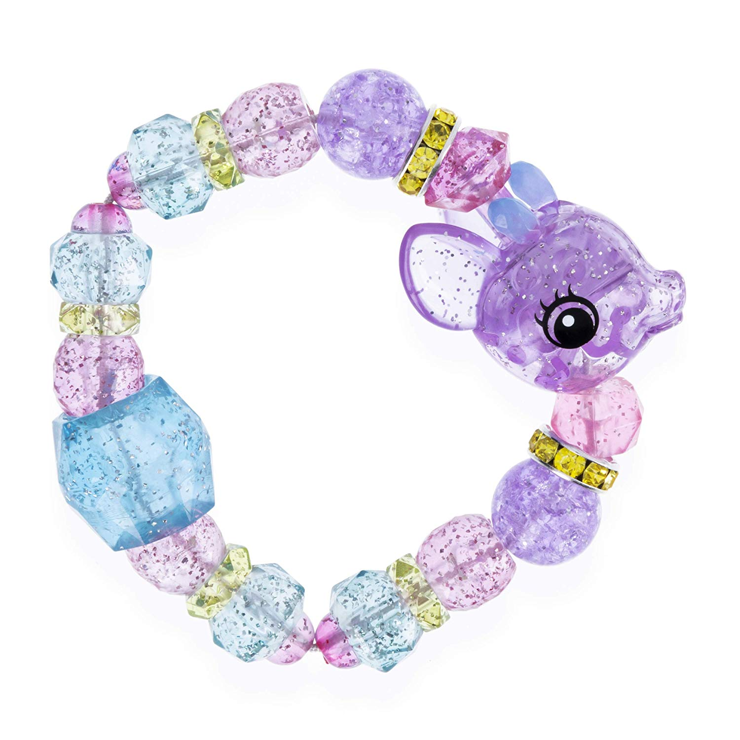 Twisty Petz Pulseira - Single - Fawesome Fawn - Sunny
