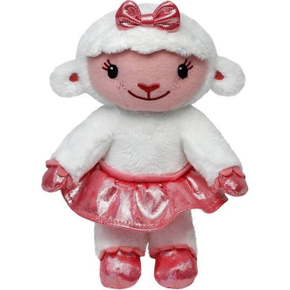 Ty Beanie Babies  Pelucia Dra Brinquedos Lambie Ovelha 20cm