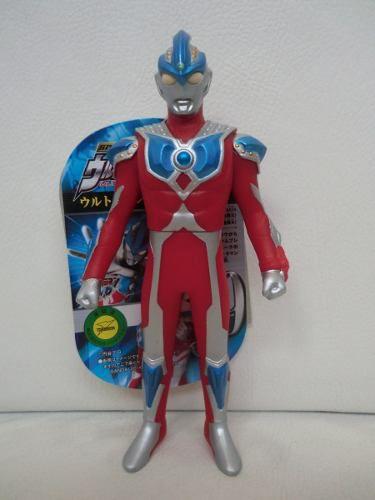 Ultraman - Ginga Strium - Ultra Hero 500 Series N.29 - Bandai