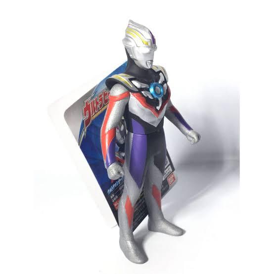 Ultraman - Orb Zpacium Zeperion N.49 - Hero 500 - Bandai
