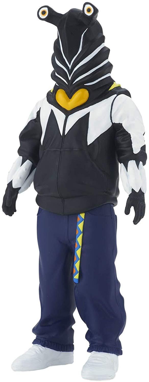 Ultraman R/B - Ultra Monster EX  - Geed Alien Pega - Bandai