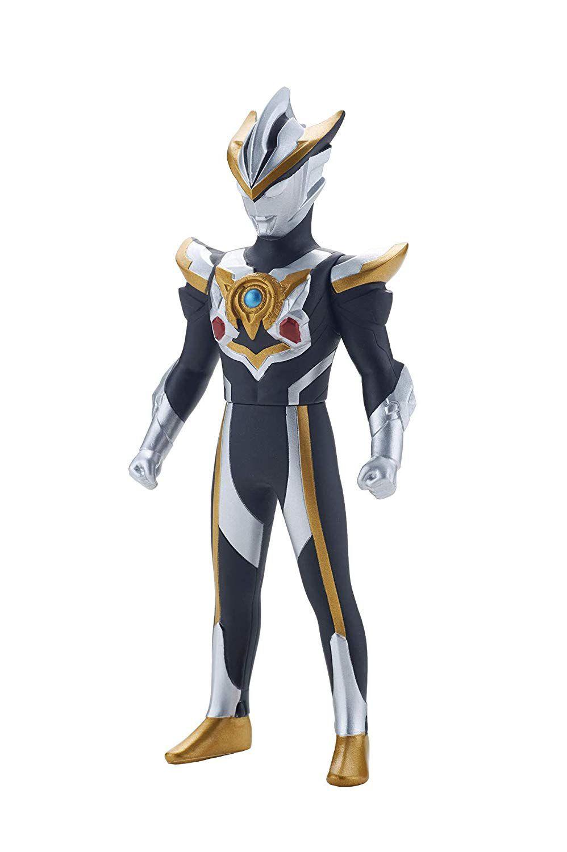 Ultraman - Ultra Hero Series N.62 - Ruebe R/B - Bandai