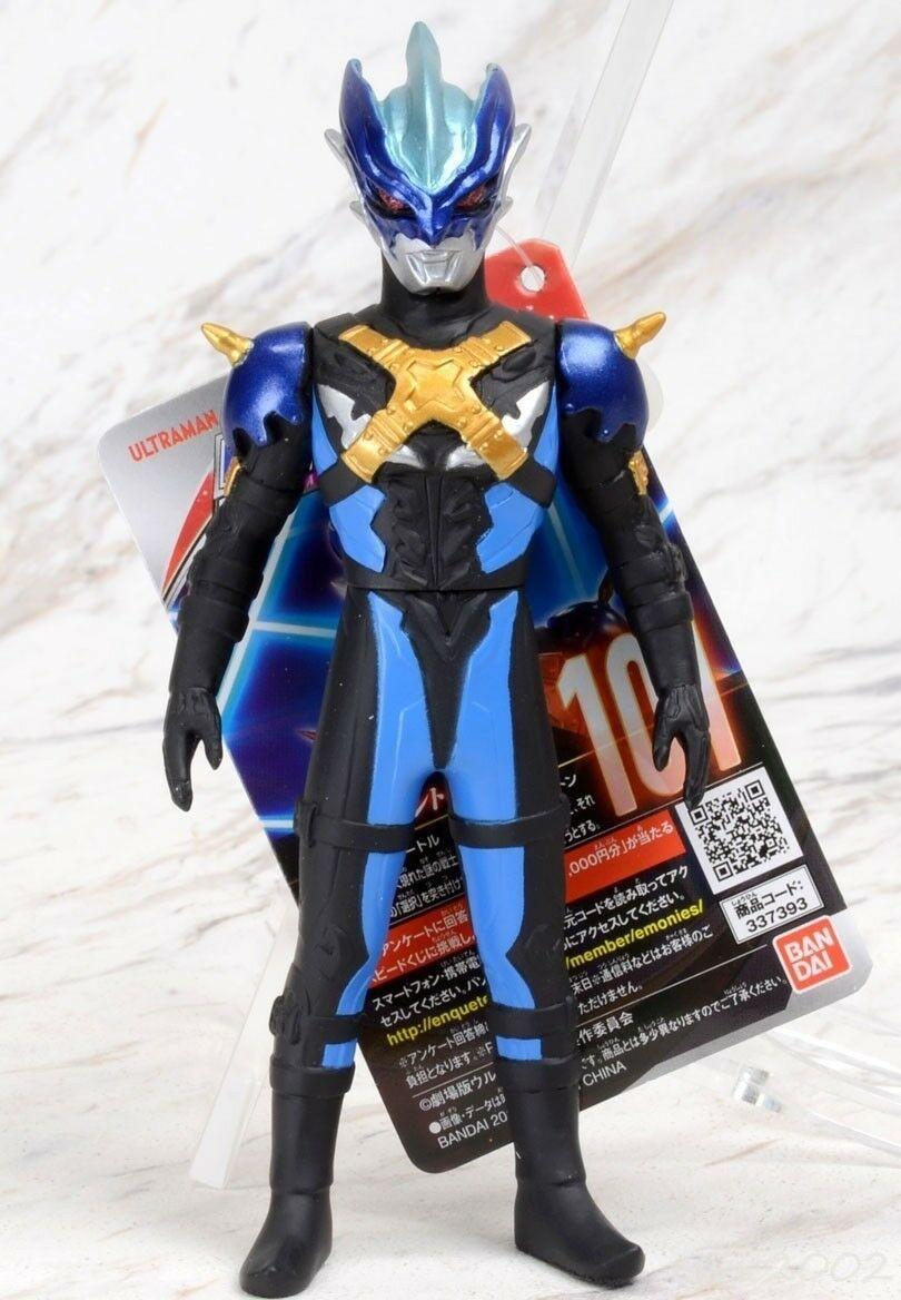 Ultraman - Ultra Monster 500 Series N.101 - Tregia - Bandai