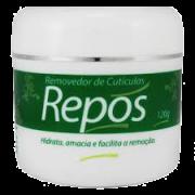 REPÓS - CREME REMOVEDOR DE CUTÍCULAS DE 120GR