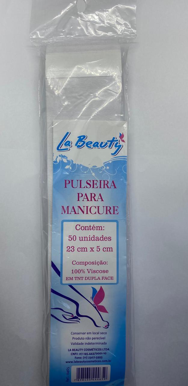 PULSEIRA MANICURE PARA LIMPEZA DE PALITO