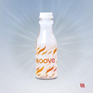 Garrafa Moove Nutrition