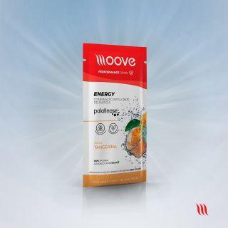 Moove Nutrition Energy Tangerina - Sachê