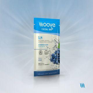 Moove Nutrition Slim Uva - Sachê