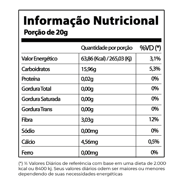 Moove Nutrition Hydrate Sabor Coco-Display c/ 12 Sachês