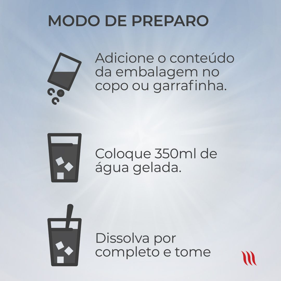 Moove Nutrition Hydrate Coco - Sachês