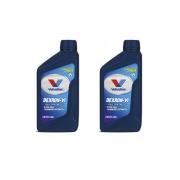 2 unid Fluído de Câmbio Automático ATF DEXRON VI Valvoline 946 ml