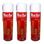 3 unidades Tectyl 506 Spray 420ml