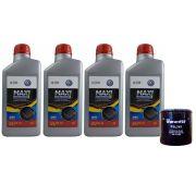 4L 5W40 Maxi Perf Castrol ORIGINAL 508.88 + PSL545