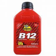 Bardahl B12 Plus Aditivo Para Oleo Lubrificante 500ML