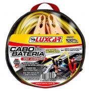 Cabo de Transferência de Carga de Bateria Luxcar 350amp
