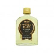 Cachaça Weber Haus Premium Black 160ml