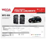 Filtro Câmbio Automático Wega Bmw Q7 Discovery.-Wega WFC950