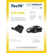Filtro Cambio Ford Fusion 2.0 16v 2013 pra frente FCA1565 Tecfil