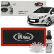 Filtro De Ar Inflow Citroen C4 Lounge Ds3 Ds4 Ds5 Hpf5450