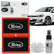 Filtro De Ar Inflow Volks Up Tsi Golf Tsi Polo Tsi Hpf4280