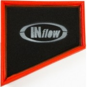 Filtro De Ar Inflow Voyage G5 G6 G7 Saveiro G5 Volks Hpf4050
