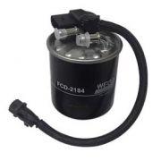 Filtro De Combustivel Sprinter 311 Sprinter 313 Fcd2184