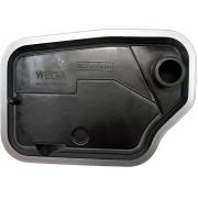Filtro Do Câmbio Automático Fusion 2.3 Wega Wfc905