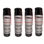 KIT DESENGRIPANTE WD900 300ML HILL 4 UNID
