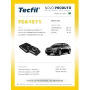 TECFIL - F. CAMBIO CHEVROLET CAPTIVA CRUZE MALIBU  2.4 FCA1571