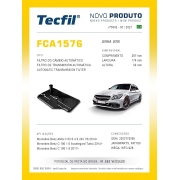 TECFIL - F.CAMBIO MERCEDES BENZ AMG C 63 FCA1576