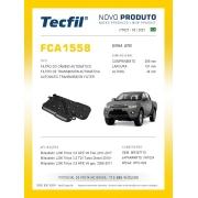 TECFIL - F. CAMBIO MITSUBISHI L200 TRITON FCA1558