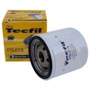 TECFIL - FILTRO DE OLEO PSL619- GM TODOS