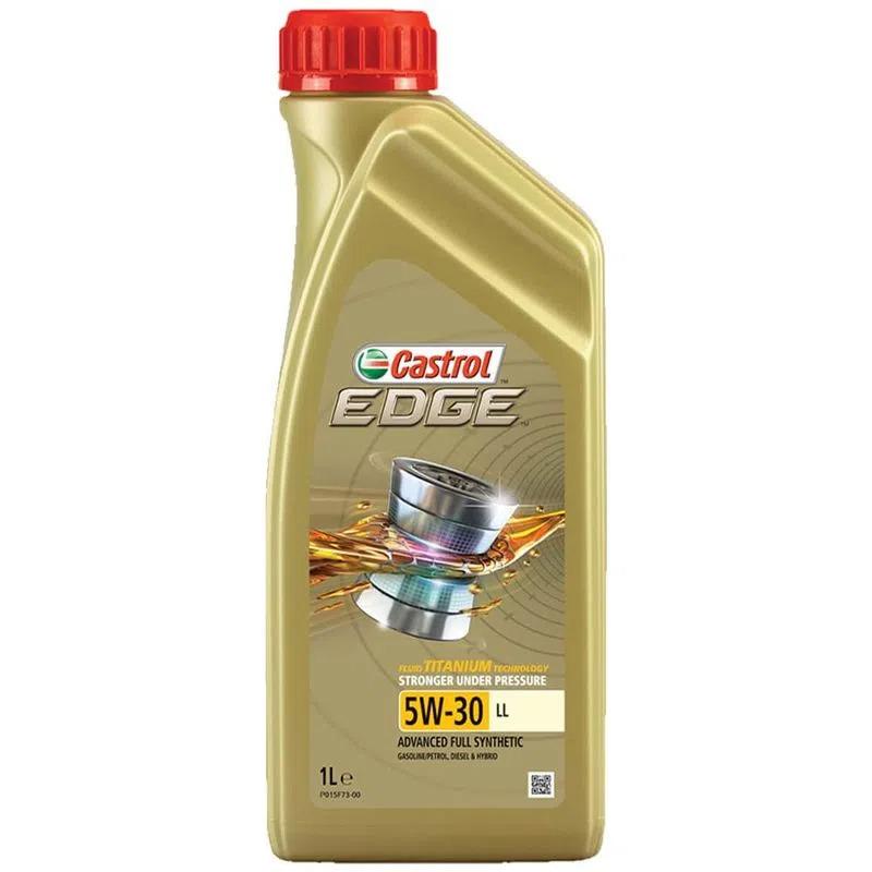5 Lts Edge 5w30 Original Amarok E Porche C30
