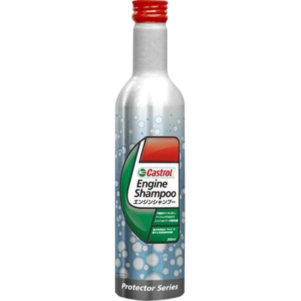 CASTROL - ENGINE SHAMPOO 300 ML