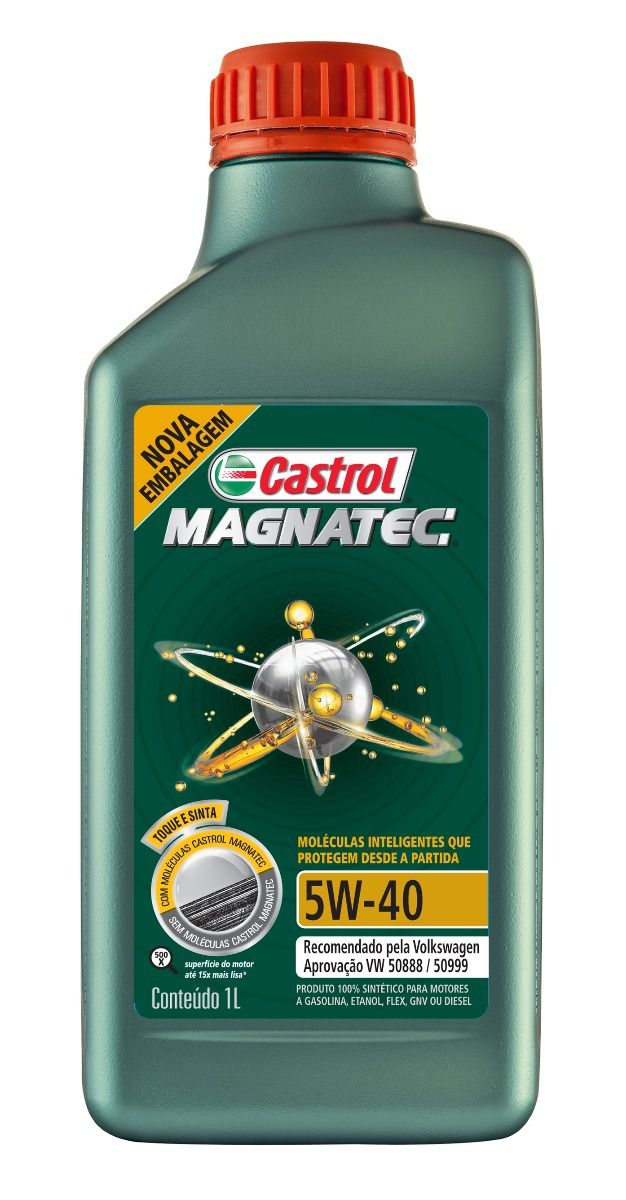 CASTROL MAGNATEC PROF 5W40 508.88