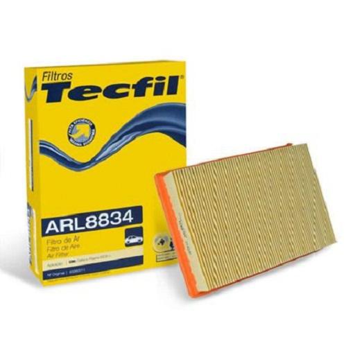 Filtro Ar Celta 1.0 Celta  Prisma  Arl8834 93260511
