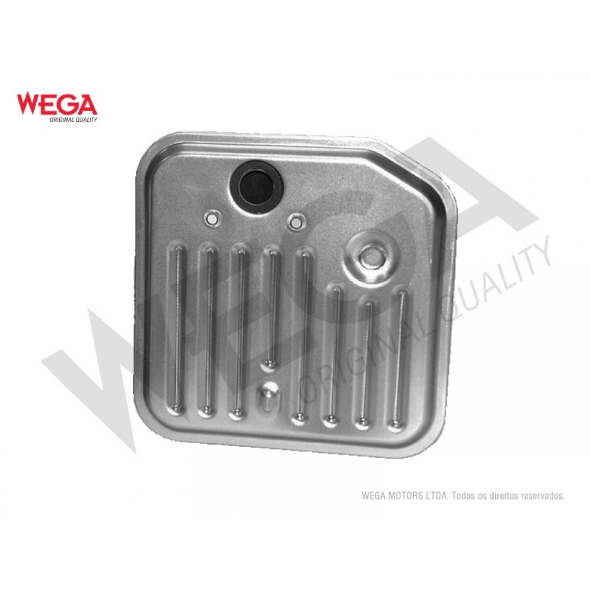 Filtro Câmbio Automático Dodge Ram Dakota Cherokee Wega WFC947