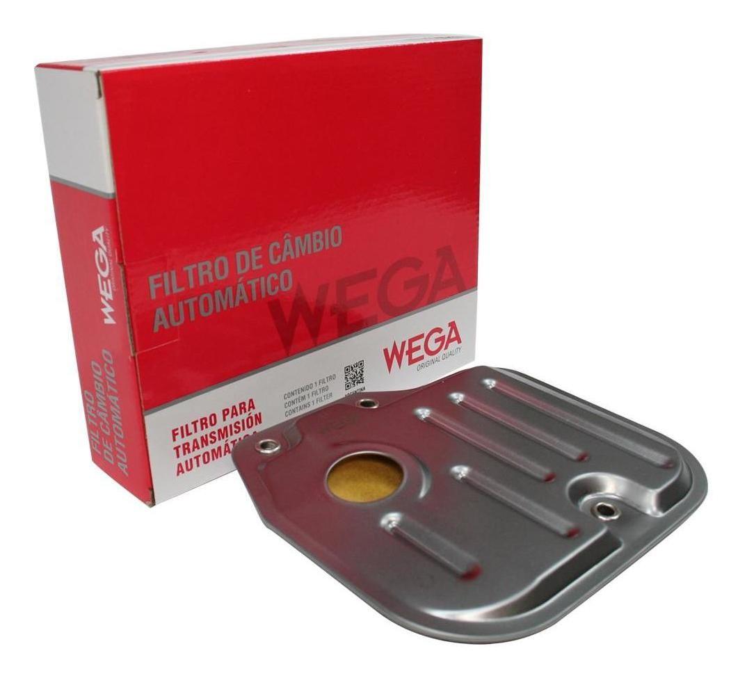 Filtro Câmbio Automático Toyota U340f Wega Wfc932