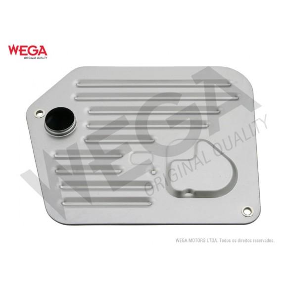 Filtro Câmbio Automático Wega Bmw Audi JAGUAR WFC945