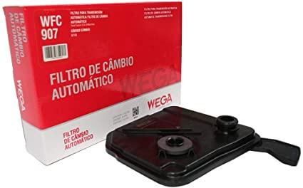 FILTRO CAMBIO AUTOMATICO WFC907 FUSION