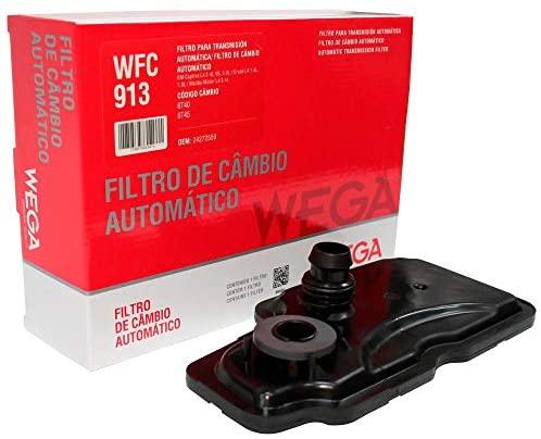 FILTRO CAMBIO AUTOMATICO WFC913 CRUZE