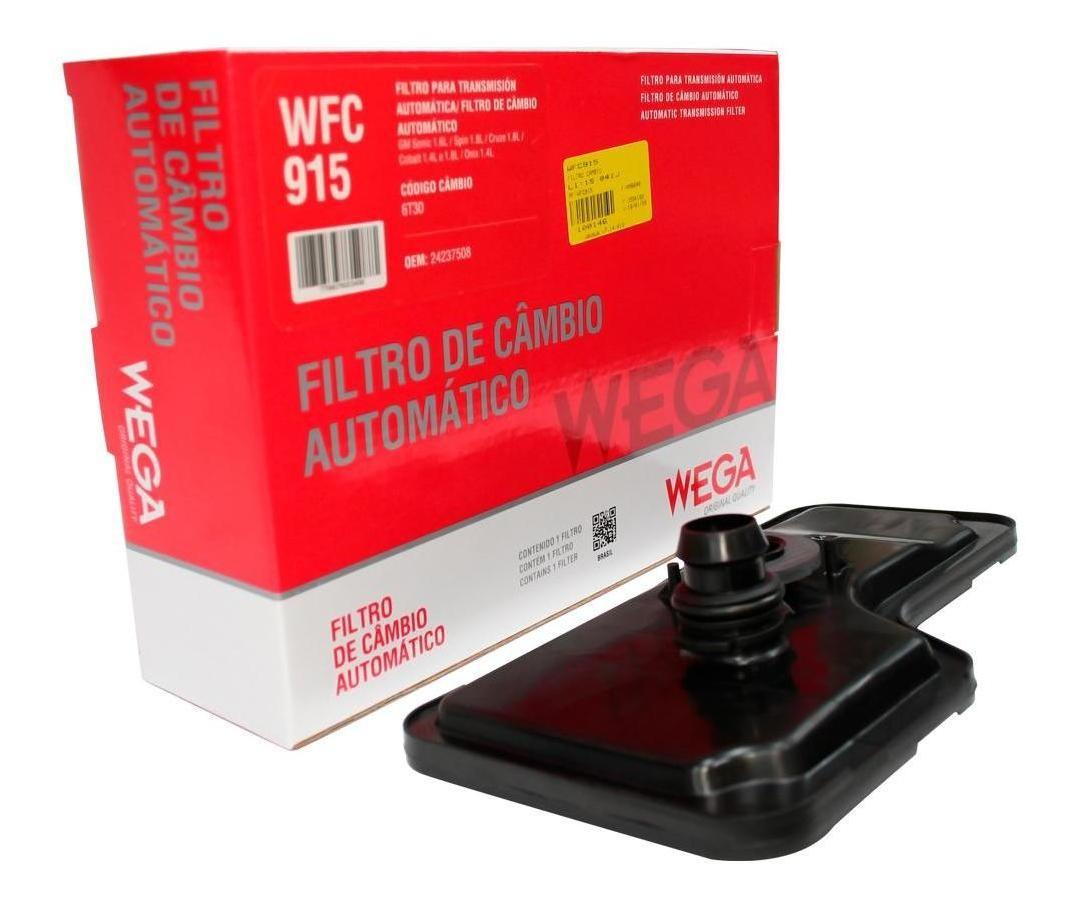 FILTRO CAMBIO AUTOMATICO WFC915