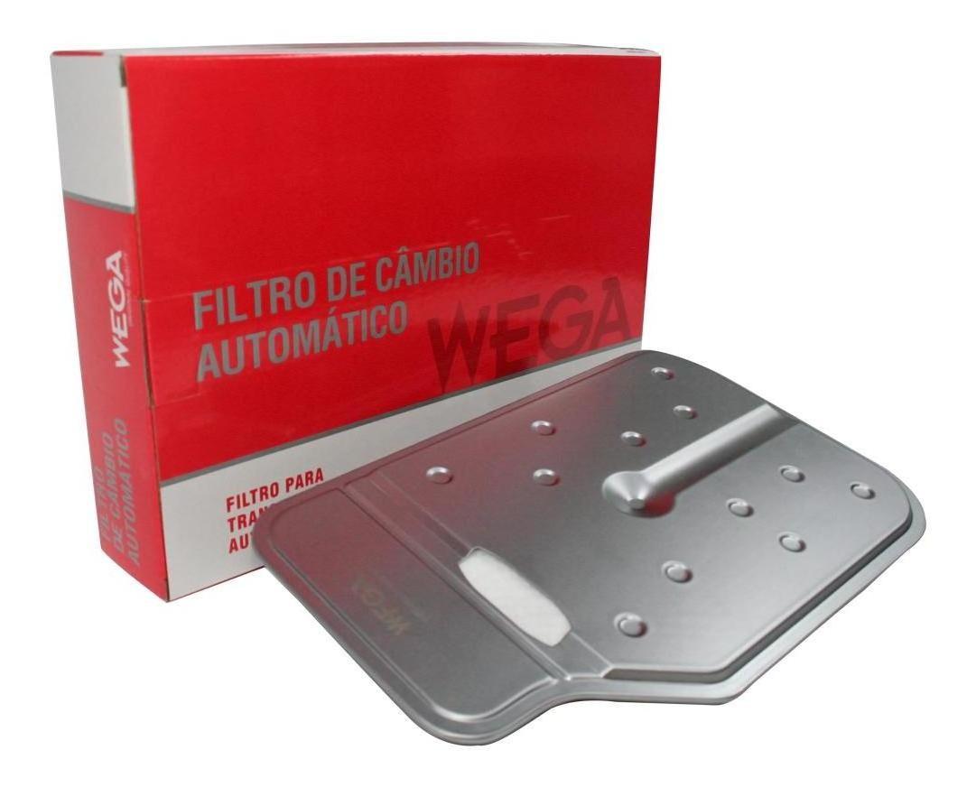 FILTRO CAMBIO AUTOMATICO WFC926 C180 C200 C250