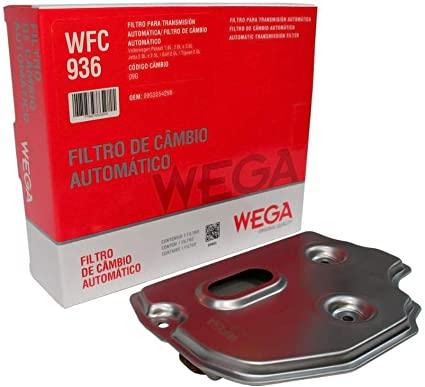FILTRO CAMBIO AUTOMATICO WFC936