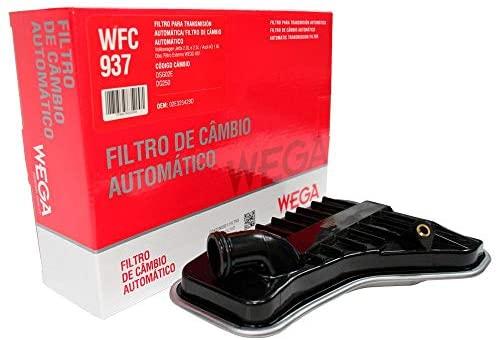 FILTRO CAMBIO AUTOMATICO WFC937