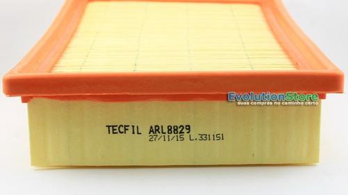 Filtro De Ar Cobalt Sonic Spin ARL8829 Gm 96950990