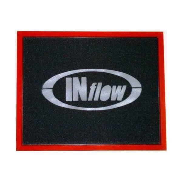 Filtro De Ar Inflow Chevrolet Astra Zafira Vectra Hpf1100