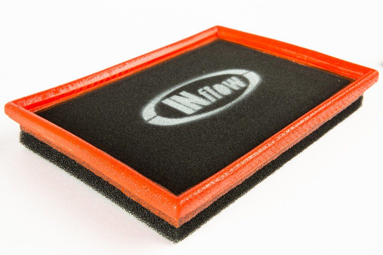 Filtro De Ar Inflow Gm Onix 1.0 e 1.4 2012 Em Diante Hpf1975